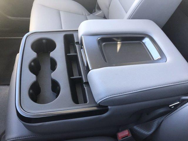 2019 Silverado 3500 Regular Cab DRW 4x4,  Knapheide Platform Body #CN97544 - photo 32