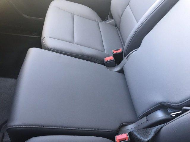 2019 Silverado 3500 Regular Cab DRW 4x4,  Knapheide Value-Master X Platform Body #CN97544 - photo 33