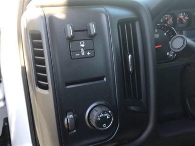 2019 Silverado 3500 Regular Cab DRW 4x4,  Knapheide Value-Master X Platform Body #CN97544 - photo 21