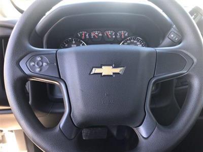 2019 Silverado 3500 Regular Cab DRW 4x4,  Knapheide Value-Master X Platform Body #CN97544 - photo 24