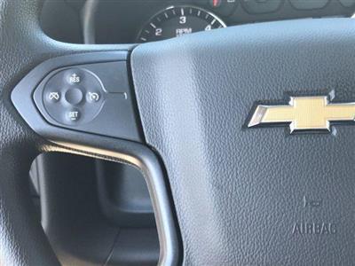 2019 Silverado 3500 Regular Cab DRW 4x4,  Knapheide Value-Master X Platform Body #CN97544 - photo 25