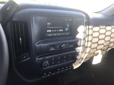 2019 Silverado 3500 Regular Cab DRW 4x4,  Knapheide Value-Master X Platform Body #CN97544 - photo 28