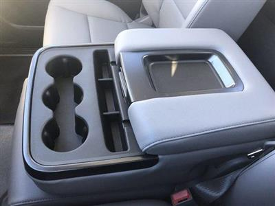 2019 Silverado 3500 Regular Cab DRW 4x4,  Knapheide Value-Master X Platform Body #CN97544 - photo 32