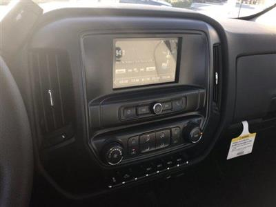 2019 Silverado 3500 Regular Cab DRW 4x4,  Knapheide Value-Master X Stake Bed #CN97545 - photo 28