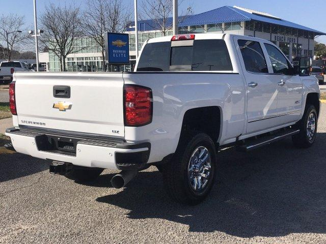 2019 Silverado 3500 Crew Cab 4x4,  Pickup #CN97552 - photo 2