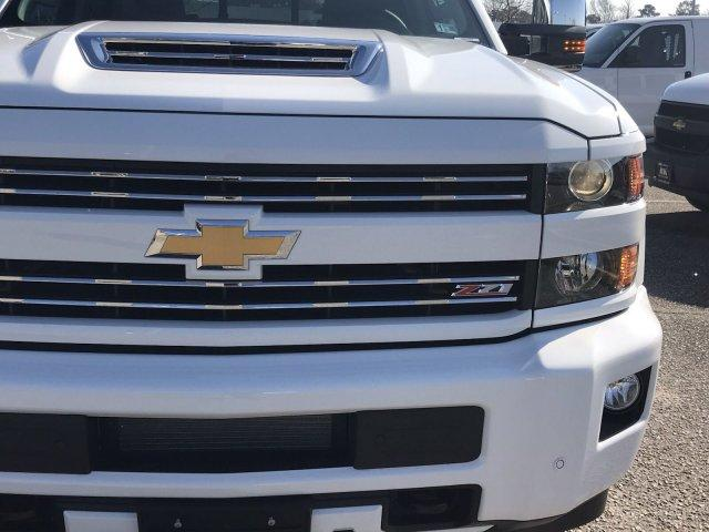 2019 Silverado 3500 Crew Cab 4x4,  Pickup #CN97552 - photo 12