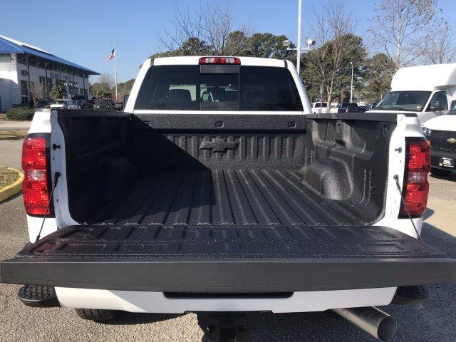 2019 Silverado 3500 Crew Cab 4x4,  Pickup #CN97552 - photo 21