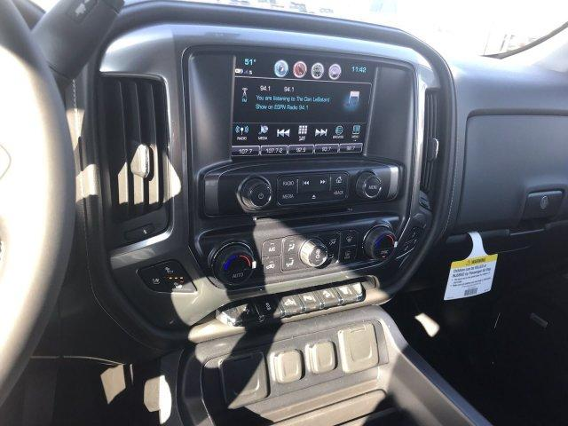 2019 Silverado 3500 Crew Cab 4x4,  Pickup #CN97552 - photo 36
