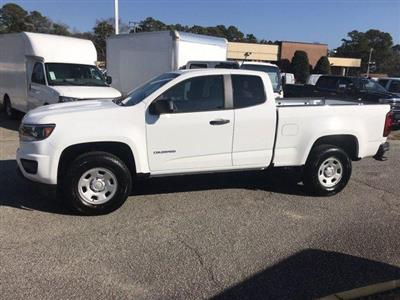 2019 Colorado Extended Cab 4x2,  Pickup #CN97571 - photo 5