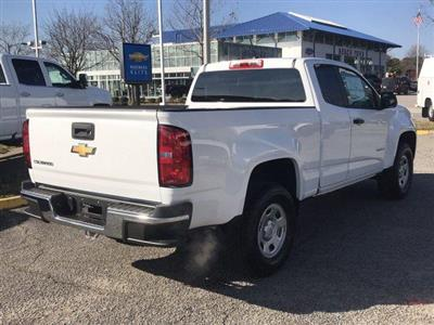 2019 Colorado Extended Cab 4x2,  Pickup #CN97571 - photo 2