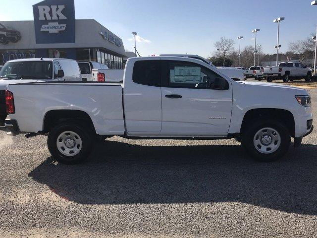 2019 Colorado Extended Cab 4x2,  Pickup #CN97572 - photo 8