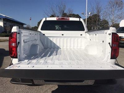 2019 Colorado Extended Cab 4x2,  Pickup #CN97572 - photo 16