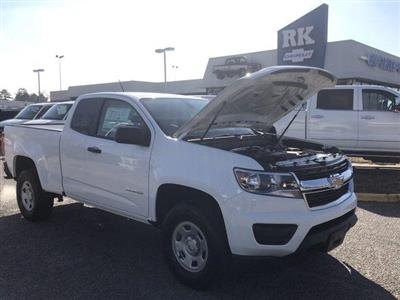 2019 Colorado Extended Cab 4x2,  Pickup #CN97580 - photo 35