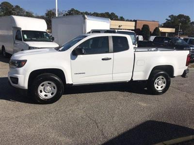 2019 Colorado Extended Cab 4x2,  Pickup #CN97580 - photo 5
