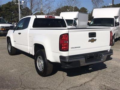 2019 Colorado Extended Cab 4x2,  Pickup #CN97580 - photo 6