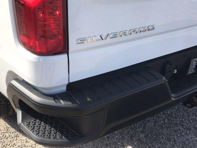 2019 Silverado 1500 Crew Cab 4x4,  Pickup #CN97802 - photo 15