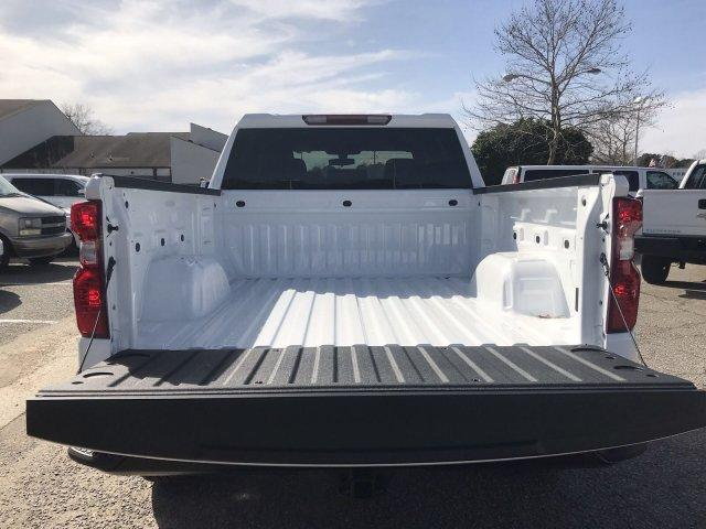 2019 Silverado 1500 Crew Cab 4x4,  Pickup #CN97802 - photo 17