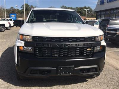 2019 Silverado 1500 Crew Cab 4x4,  Pickup #CN97802 - photo 11