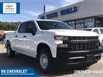 2019 Silverado 1500 Crew Cab 4x4,  Pickup #CN97802 - photo 1