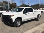 2019 Silverado 1500 Crew Cab 4x4,  Pickup #CN97802 - photo 4