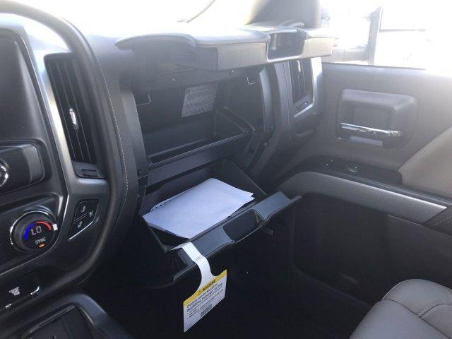 2019 Silverado 3500 Crew Cab 4x4,  Pickup #CN97830 - photo 46