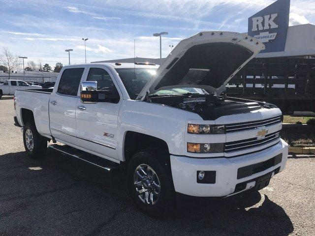 2019 Silverado 3500 Crew Cab 4x4,  Pickup #CN97830 - photo 53