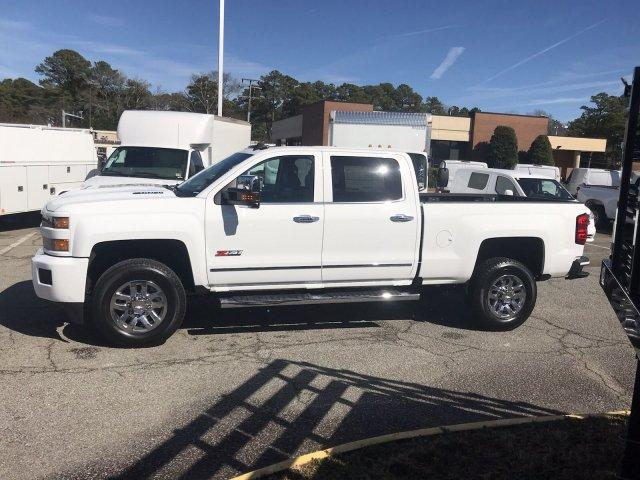 2019 Silverado 3500 Crew Cab 4x4,  Pickup #CN97830 - photo 5