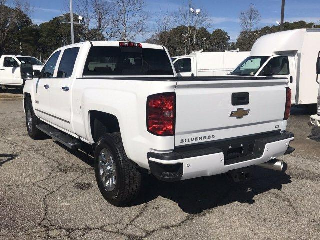 2019 Silverado 3500 Crew Cab 4x4,  Pickup #CN97830 - photo 6