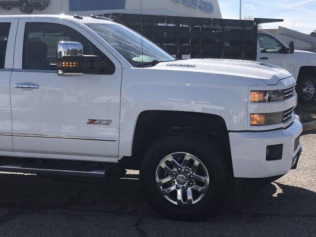 2019 Silverado 3500 Crew Cab 4x4,  Pickup #CN97830 - photo 9