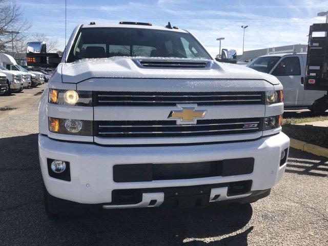 2019 Silverado 3500 Crew Cab 4x4,  Pickup #CN97830 - photo 13