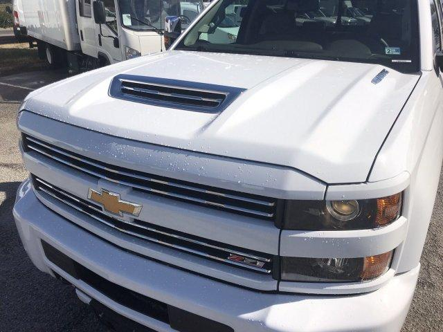 2019 Silverado 3500 Crew Cab 4x4,  Pickup #CN97830 - photo 16