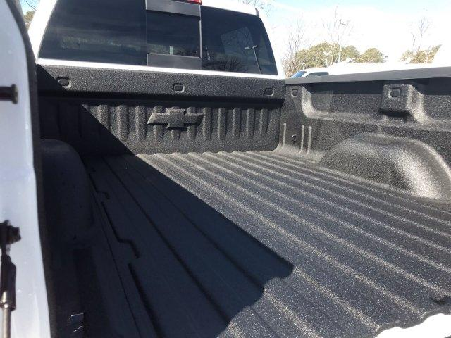 2019 Silverado 3500 Crew Cab 4x4,  Pickup #CN97830 - photo 22