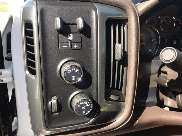 2019 Silverado 3500 Crew Cab 4x4,  Pickup #CN97830 - photo 30