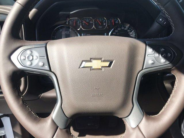 2019 Silverado 3500 Crew Cab 4x4,  Pickup #CN97830 - photo 33