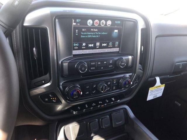 2019 Silverado 3500 Crew Cab 4x4,  Pickup #CN97830 - photo 38