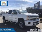 2019 Silverado 3500 Crew Cab 4x4,  Pickup #CN97830 - photo 1