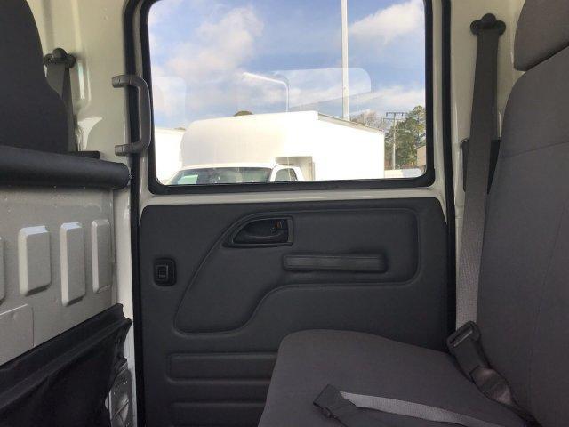 2019 LCF 5500XD Crew Cab 4x2,  Mason Dump Body Landscape Dump #CN97922 - photo 32