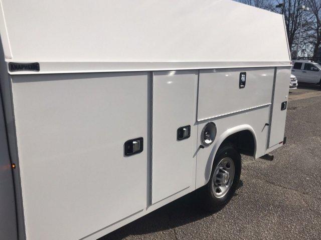 2019 Express 3500 4x2,  Knapheide Service Utility Van #CN97955 - photo 13