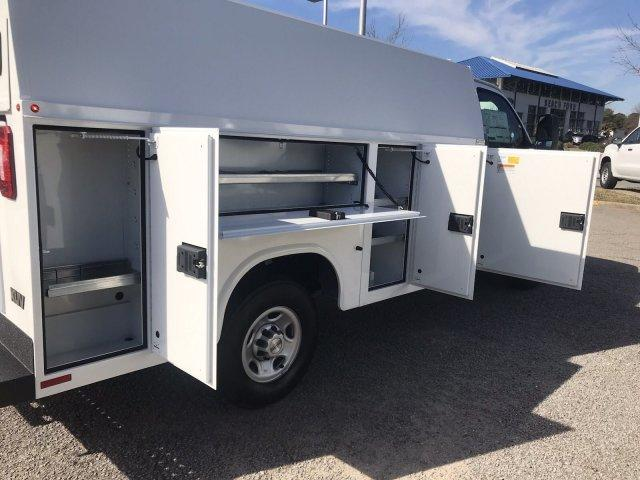 2019 Express 3500 4x2,  Knapheide Service Utility Van #CN97955 - photo 21