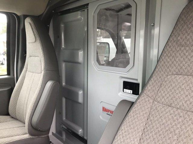 2019 Express 3500 4x2,  Knapheide Service Utility Van #CN97956 - photo 39