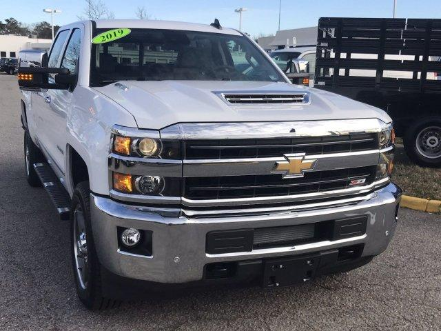 2019 Silverado 2500 Crew Cab 4x4,  Pickup #CN98148 - photo 12