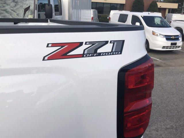 2019 Silverado 2500 Crew Cab 4x4,  Pickup #CN98148 - photo 19