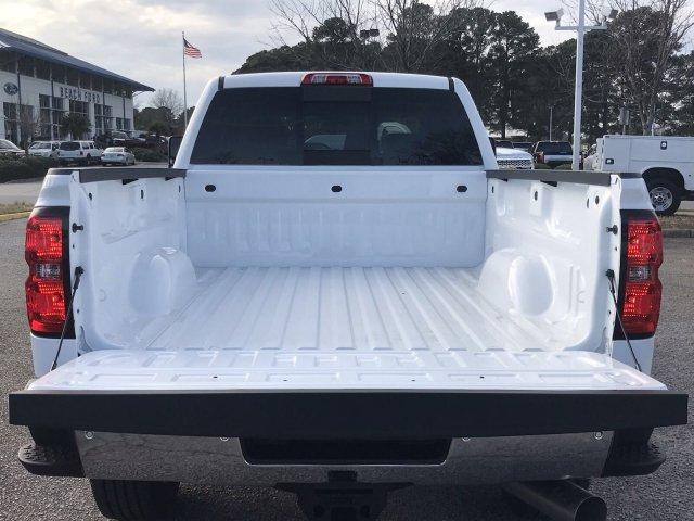 2019 Silverado 2500 Crew Cab 4x4,  Pickup #CN98148 - photo 23