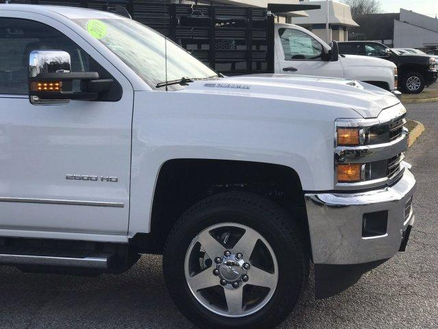 2019 Silverado 2500 Crew Cab 4x4,  Pickup #CN98148 - photo 9