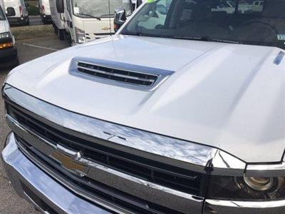 2019 Silverado 2500 Crew Cab 4x4,  Pickup #CN98148 - photo 15