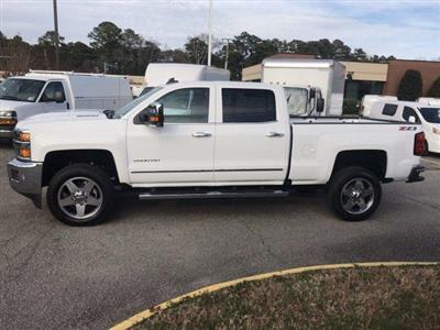 2019 Silverado 2500 Crew Cab 4x4,  Pickup #CN98148 - photo 5
