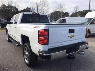 2019 Silverado 2500 Crew Cab 4x4,  Pickup #CN98148 - photo 6