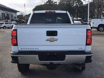 2019 Silverado 2500 Crew Cab 4x4,  Pickup #CN98148 - photo 7