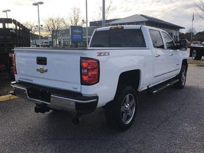 2019 Silverado 2500 Crew Cab 4x4,  Pickup #CN98148 - photo 2