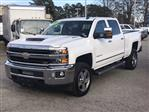 2019 Silverado 2500 Crew Cab 4x4,  Pickup #CN98148 - photo 4